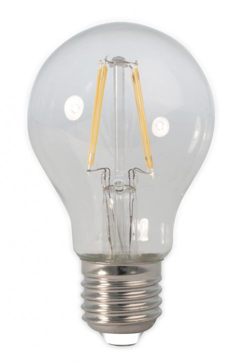 Calex LED Full Glass Filament GLS-lamp 240V 7W 810lm E27 A60
